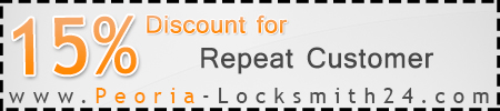 Cheap Locksmith Peoria AZ