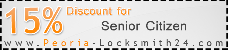 Cheap Locksmith Peoria Arizona