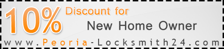 Discount Locksmith Peoria AZ