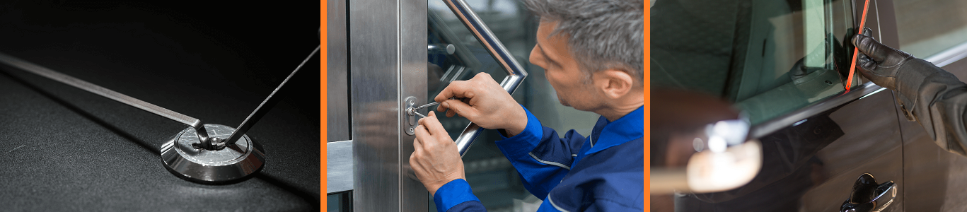 24 Hour Locksmith Peoria AZ